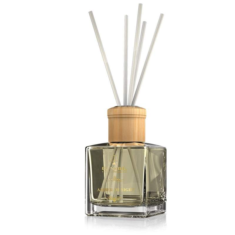 Imprégnez votre intérieur de fragrance originales et gourmande avec les Parfum d'intérieur Capilla au Choix - El Nabil : un moment de douceur