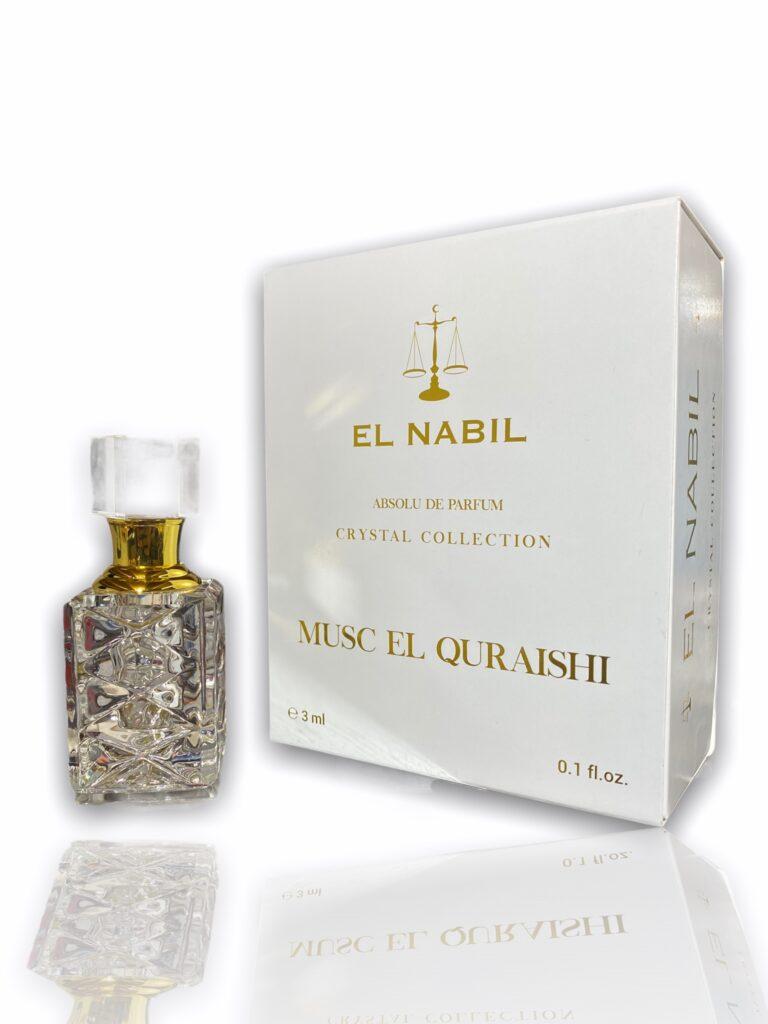 L'extrait de Parfum est la catégorie la plus noble en parfumerie, pouvant atteindre une concentration de 100%.Puissant, l'extrait de Parfum est fait pour sublimer et habiller la peau.