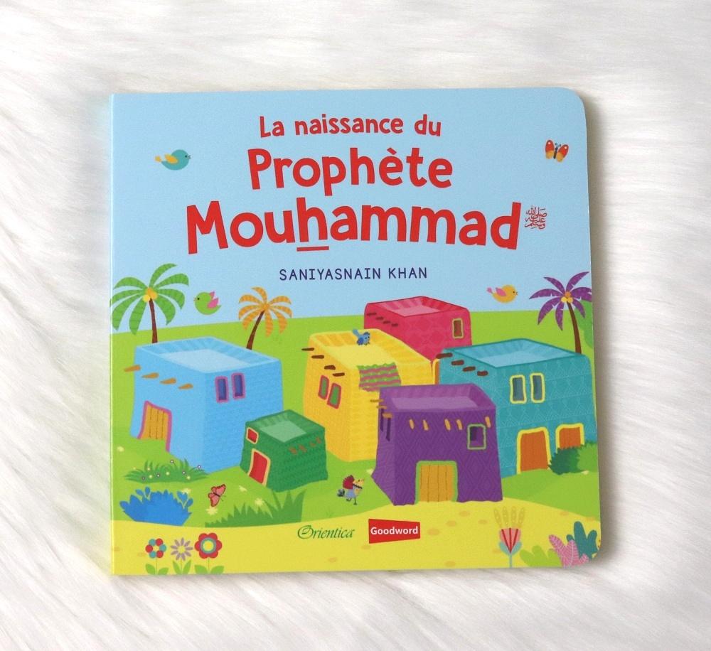 richement illustré introduit aux enfants l'histoire inspirante de l'époque et de la vie du Prophète Mouhammad